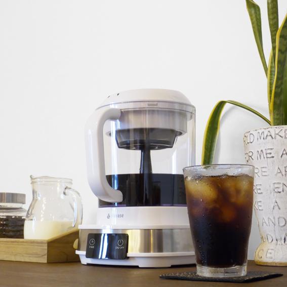 電動水出しコーヒーメーカー